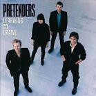 Learning to Crawl [Bonus Tracks] [Digipak] [Limited] [Remaster] by Pretenders (CD, Jun-2007, Rhino (Label))