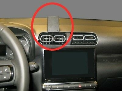 Brodit ProClip 854347 bmw z4 a partir de 2009 soporte GPS Navi KFZ-soporte consola