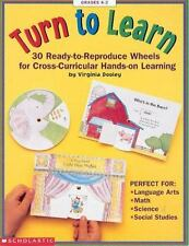 Turn to Learn (Grades K-2)