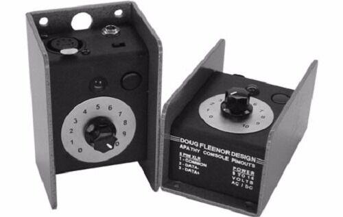 Doug Fleenor Design Apathie Compact DMX Control Dimmer