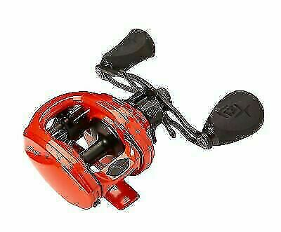 Left Handed,Brand New 13 Fishing Concept Z Baitcast Reel,7.3:1 Gear Ratio