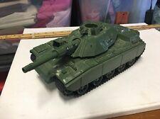 GI Joe Motorized Battle Tank Mobat Hasbro 1982 Vintage