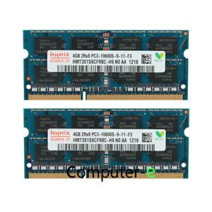 8GB-KIT-2x4GB-Dell-Latitude-E6420-XFR-E6430-E6430s-E6520-E6530-Memory-RAM
