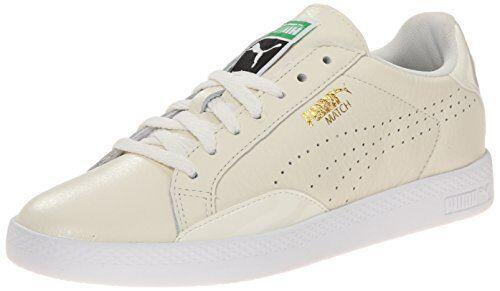 396f6e6a762e PUMA Match Lo Women s SNEAKERS 6 Whisper White-white for sale online ...