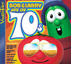 Bob & Larry Sing the 70s by VeggieTales (CD, Aug-2006, Big Idea Records)