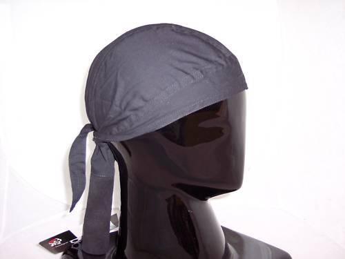 Black ZT114S New Zan Headgear 4 Stud Taildanna