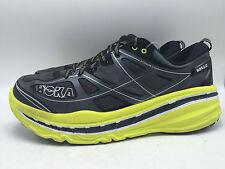 7C14 Hoka Stinson 3 Running Cross Training Jogging Athletic Men Shoes Size 12.5