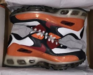 Details about Nike Air Max 90 360 size 10 Vintage Limited Very RARE