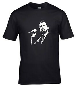 Brandon Flowers The Killers Indie Rock Music T-Shirt