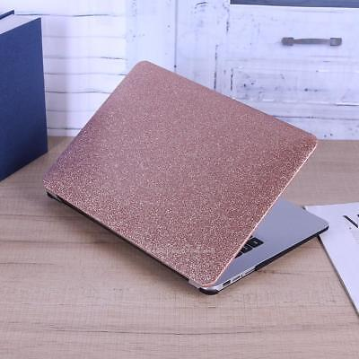 """Rose Gold Protective Case Cover Skin Shell for 13"""" inch Apple Mac Macbook Air"""