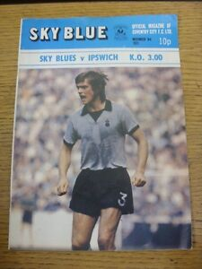 03-11-1973-Coventry-City-v-Ipswich-Town-creased-team-changes-Footy-Progs-Bo