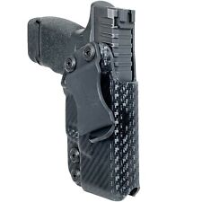 Black Scorpion Gear IWB Kydex Holster fits Springfield Armory Hellcat OSP