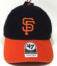 26acea332 Carhartt x '47 San Francisco Giants Brown MVP Adjustable Hat for ...
