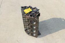 Original Chevrolet Chevy 348 Engine Block Casting 3755011 Jan 13 1959
