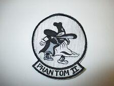 b4842 US Air Force Vietnam F4 Phantom II 150 Missions IR21F
