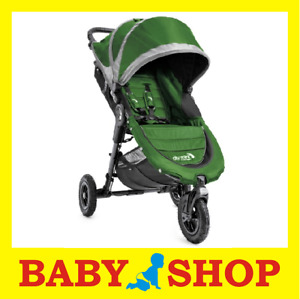 Baby Jogger City mini GT stroller pushchair kinderwagen wózek + FREE BELLY BAR