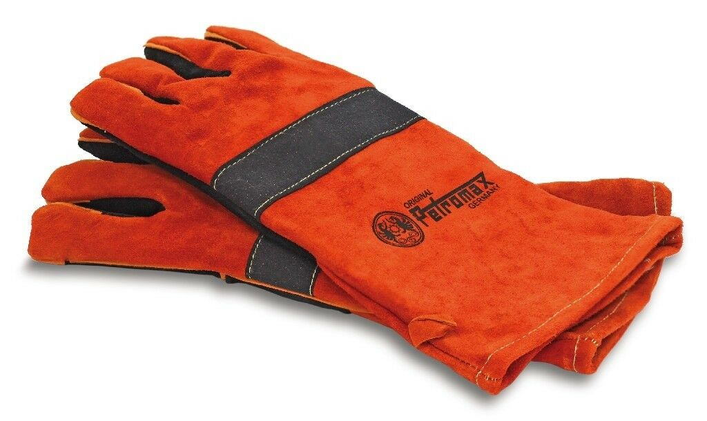 Petromax Handschuh 'Aramid Pro 300' Hitzeschutz Grillen Kochen Universalgröße Ra