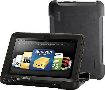"NEW OtterBox Defender Series Case + Stand for Kindle Fire HD 7"" - 2nd Generation"