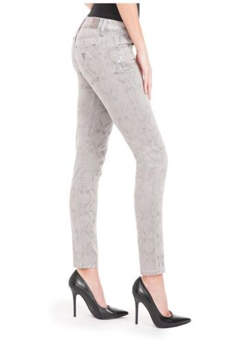 Grigio Jeans 32 Beverly Guess Dimensioni Skinny SwEvqgctx