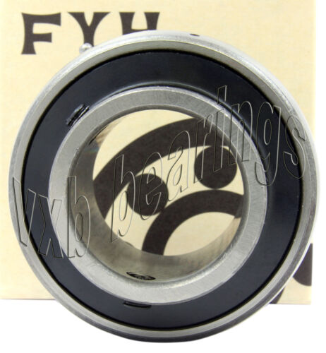 FYH UC203 17mm Bore Axle Insert Mounted Bearings