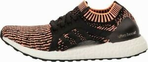 Adidas Ultra Boost X Women's 10.5 Black