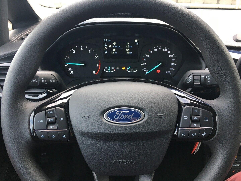Ford Fiesta 1,1 85 Trend - billede 9