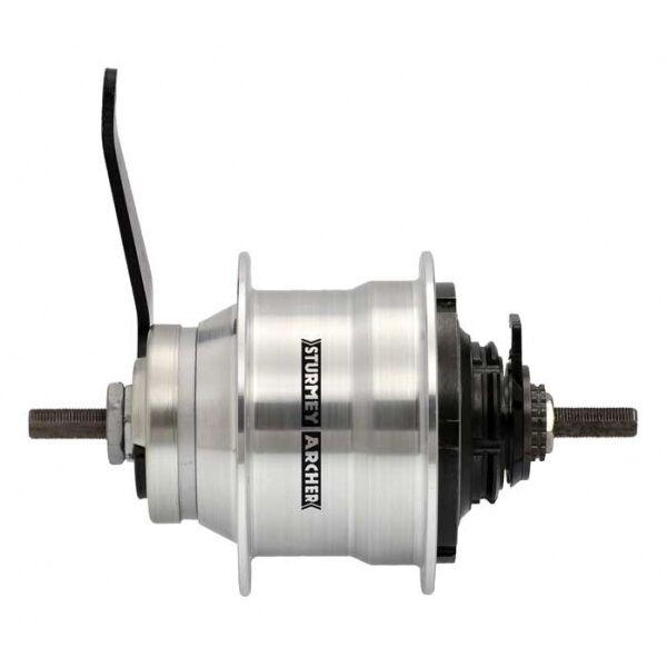 NEW  Sturmey Archer RX-RC5 ROTARY 5 Speed COASTER Brake Internal Gear Hub