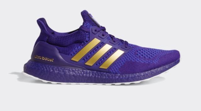 Adidas Running HUSKIES ULTRABOOST 1.0 DNA  Shoes FY5811