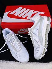 Nike Air Max 95 SE White Pure Platinum Ice 918413 100