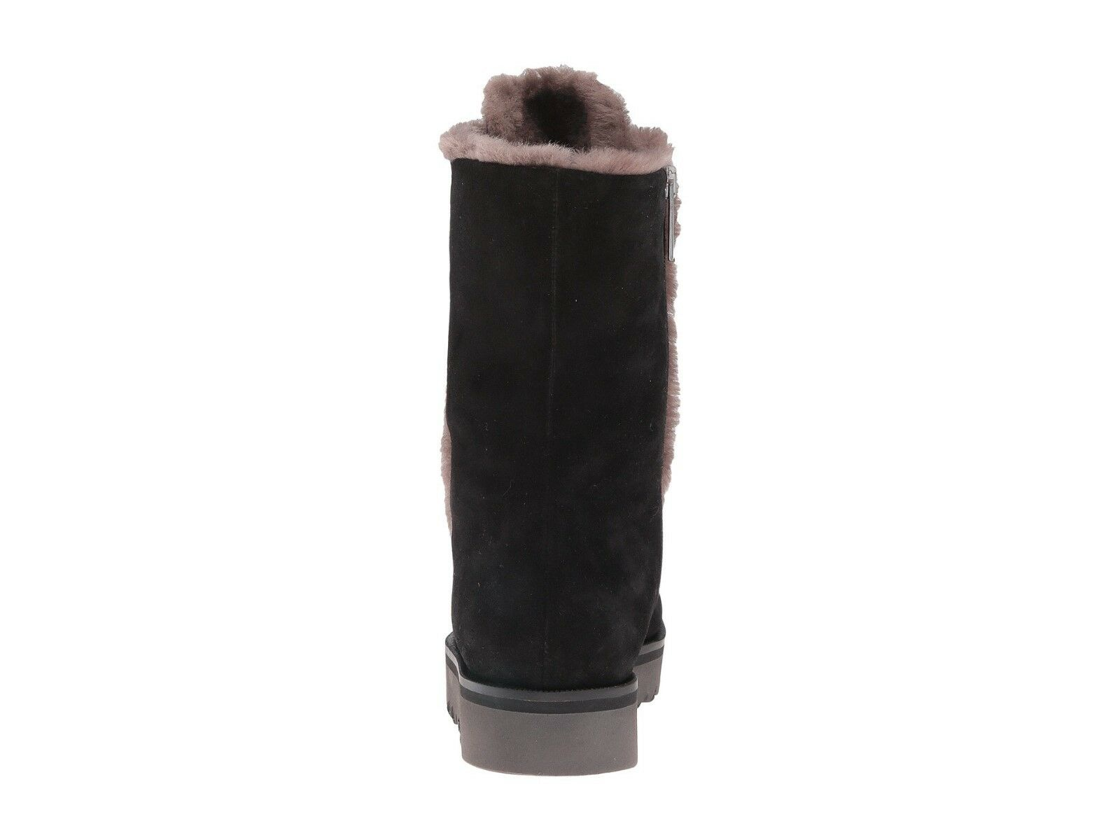 Aquatalia Winter Stiefel Payton Suede Mid-Calf Stiefel in 7.5M Made in Stiefel  3001ae