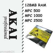 EXM-128 EXM128 128MB Ram Speicher Akai MPC 500 1000 2500 MPC500 MPC1000 MPC2500