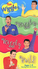 Wiggles, The: Wiggly, Wiggly World (VHS, 2002)