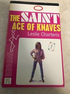 The-Saint-Ace-of-Knaves-Leslie-Charteris-1965-Hodder