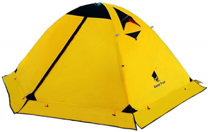 GEERTOP® 4-season 2-person Waterproof Dome Backpacking Tent For Camping Hiking,