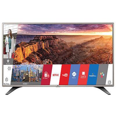"New 2016 LG 32"" SMART LED HD 32LH602D TV USB Movie  LG LED TV 1 Yr LG Warranty"