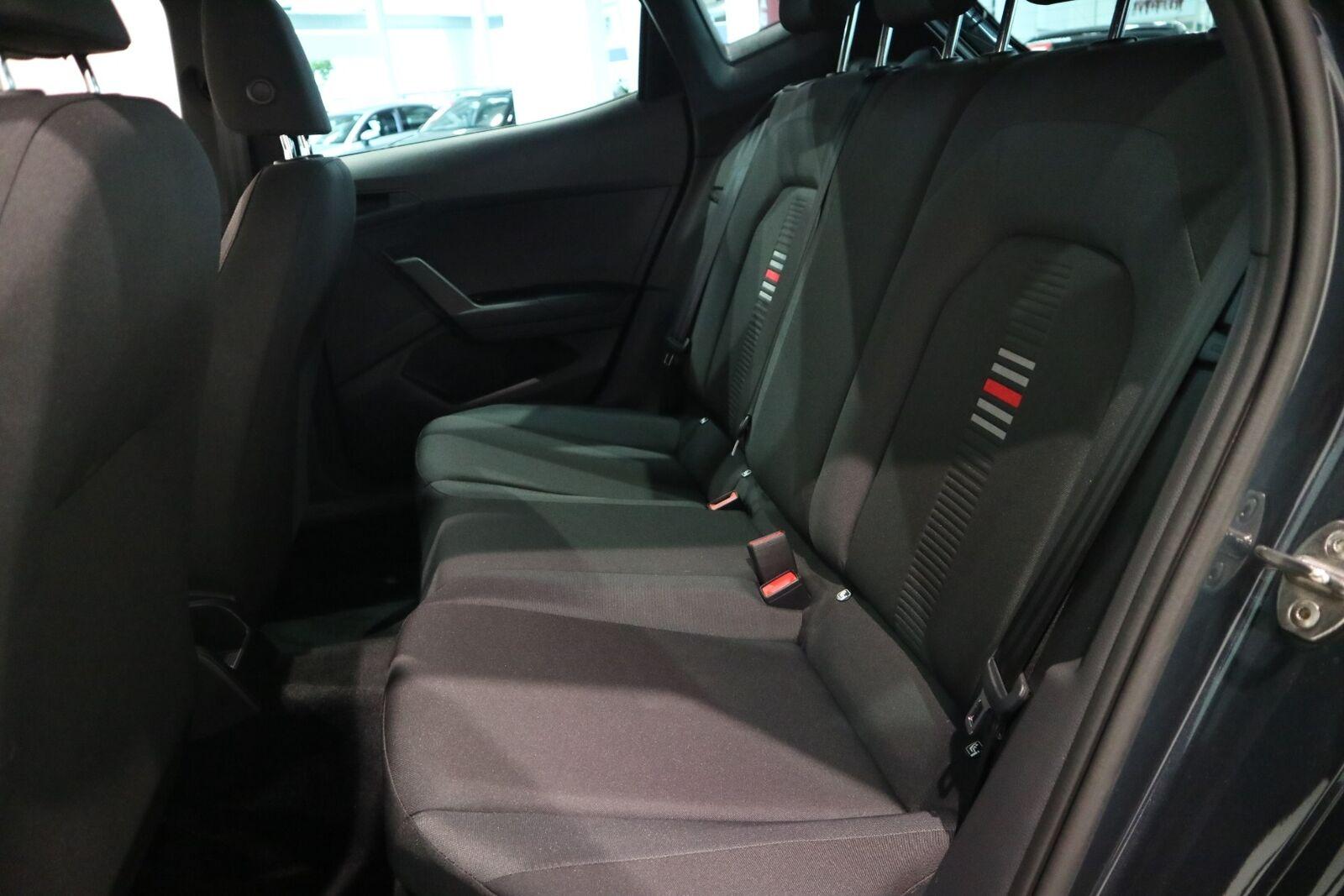Seat Ibiza 1,0 TSi 115 FR - billede 11