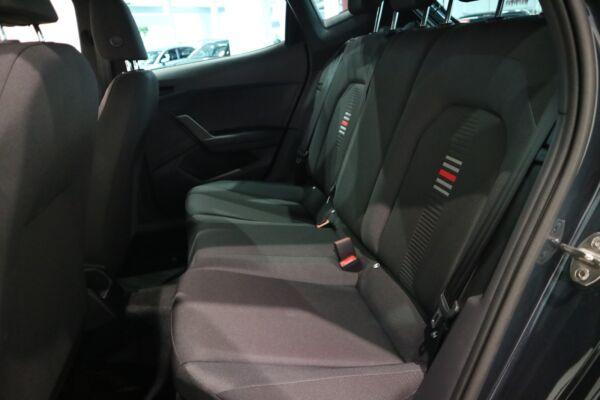 Seat Ibiza 1,0 TSi 115 FR billede 11