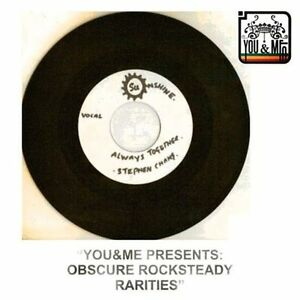 RARE-ROCKSTEADY-REGGAE-amp-ROOTS-REVIVAL-MIX-CD
