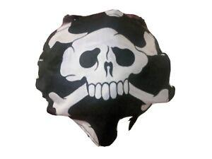 Skull Crossbone Face Mask Washable Cotton Australia Made Breathable Free Post Ebay