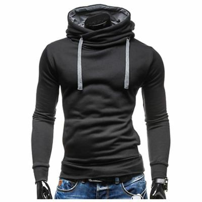 2017 Hoodies Men Sudaderas Hombre Hip Hop Mens Brand Leisure Zipper Jacket Hoodi