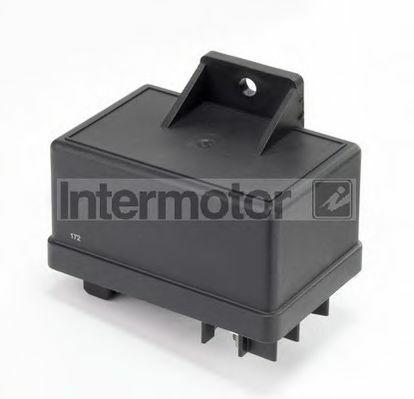 Intermotor Glow Plug Controller 80527 Replaces 598121,598126,0 281 003 009