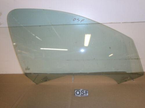 PEUGEOT 206 5DOOR /& SW ESTATE OFFSIDE DRIVER SIDE FRONT DOOR WINDOW GLASS