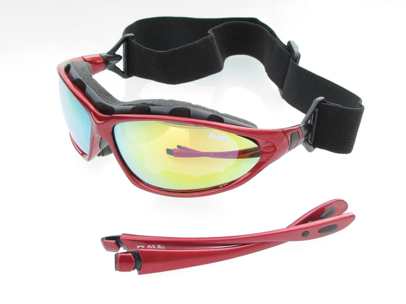 8e7ced7aeaa707 ... Lunettes de sport - - sport fun - radbrille- Kite - Surf - ravs 19a7f2