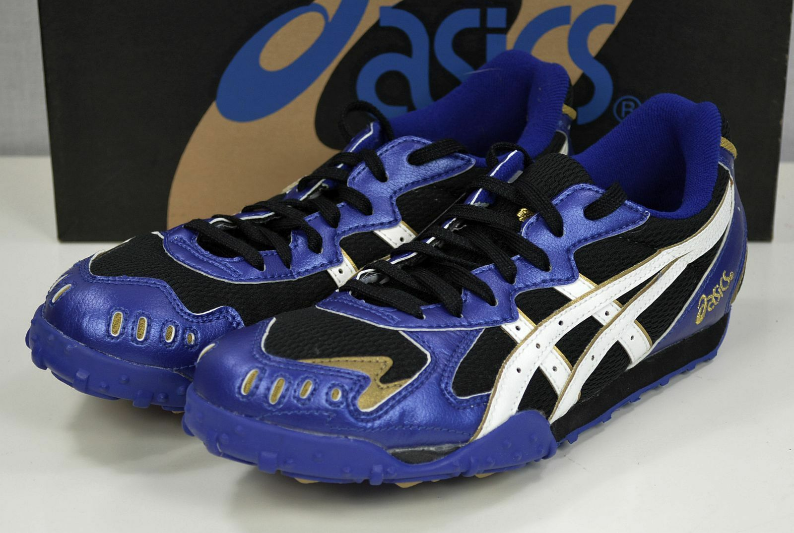 Asics Pro-Country Laufschuhe EU 40,5 Sportschuhe Herren Schuhe sale 47061702