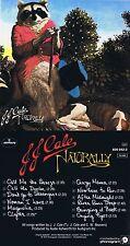 """J.J. Cale """"Naturally"""" Erstes Werk! Von 1972! Mit """"After midnight""""! Neue CD!"""