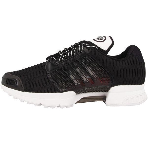 Adidas Climacool 1 Schuhe Laufschuhe Sneaker black white BA8572 Clima Cool Flux