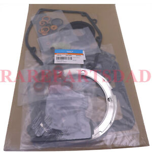 657-34241 Overhaul Gasket For Lister Petter LPW LPWS LPWT LPW2 LPWS2 Engine