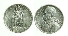 pci0362) Città del Vaticano Pio XI lire 10 del 1932