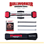 Bullworker-20-034-Steel-Bow-Full-Body-Workout-Portable-Home-Exercise-Equipment thumbnail 1