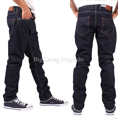 Emporio Seven Mens Boys Slim Fit Frisco Turn Up Jeans Hip Club Time Is Hop Money